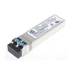 HP JD094B-C. Interface type: SFP+, Transfer rate (Mbps): 10000 Mbit/s, Fiber optic connector: LC HP X130 SFP+ LC LR Transceiver JD094B