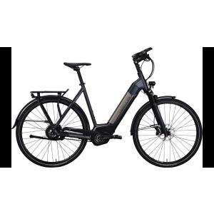 HERCULES Futura Pro I-F360 city e-bike 2019