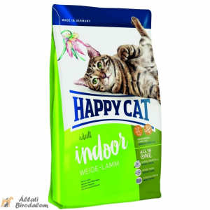 Happy Cat Hc Adult Indoor Bárány 1,4kg