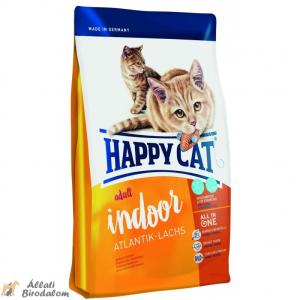 Happy Cat Hc Adult Indoor Lazac 1,4kg