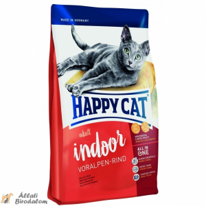 Happy Cat Hc Adult Indoor Marha 1,4kg