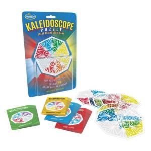 ThinkFun Kaleidoscope Puzzle