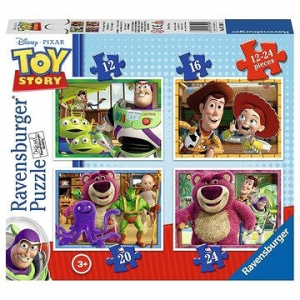 Ravensburger 071081 Toy Story Toy Story