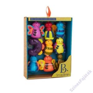 B.toys Csodabogarak - babajáték