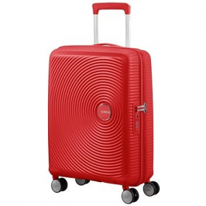 American Tourister Soundbox Spinner 55 Exp