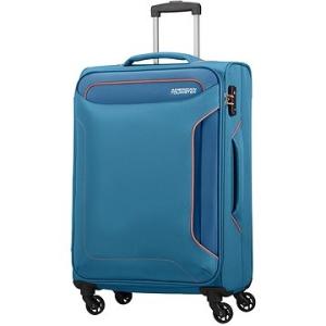 American Tourister Spinner 67 Denim Blue