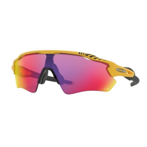 Oakley OO9208 76 RADAR EV PATH MATTE YELLOW PRIZM ROAD napszemüveg
