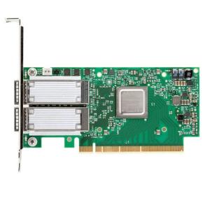 Mellanox MCX556A-EDAT Mellanox ConnectX-5 Ex VPI - Network adapter