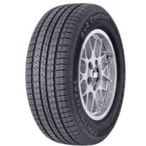 Continental Conti4x4Contact XL 235/50 R18 101H