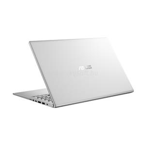 "Asus VivoBook 15 X512FB-BQ172 (ezüst) | Core i5-8265U 1,6|16GB|256GB SSD|0GB HDD|15,6"" FULL HD