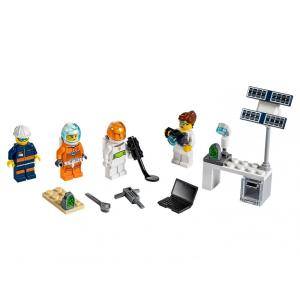 LEGO City Minifigura szett 2019 (40345)