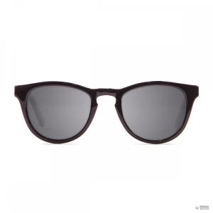 Ocean Sunglasses Ocean napszemüveg Unisex férfi női napszemüveg 12100-1_AMERICA_csillógófekete-füstszürke /kac