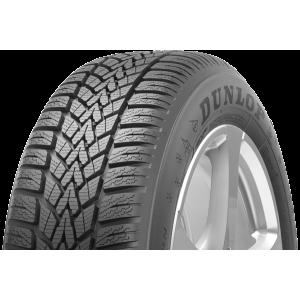 Dunlop SP WinterResponse 2 195/60 R15 88T téli gumiabroncs