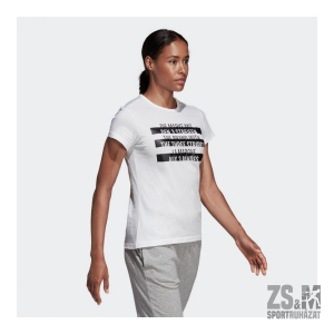 Adidas Női Póló W SID T-SHIRT DU0229