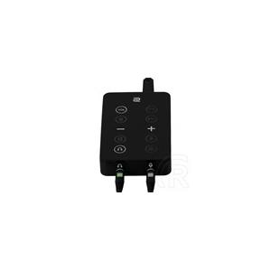 Zowie Vital hangkártya + DAC chipset (fekete)