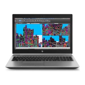 HP ZBook G5 2ZC66EA