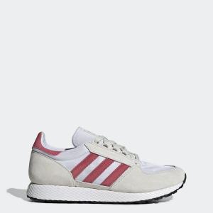Adidas Férfi Utcai cipő FOREST GROVE DB3529