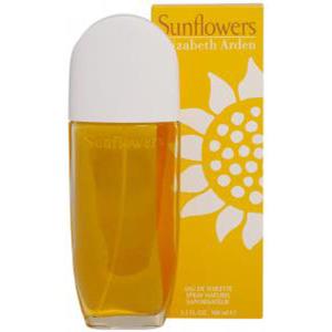Elizabeth Arden Sunflowers EDT 50 ml