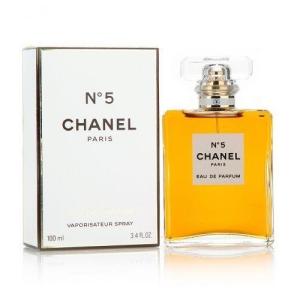 Chanel No.5 EDP 100 ml