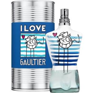 Jean Paul Gaultier Le Male Eau Fraiche André Edition, edt 125ml