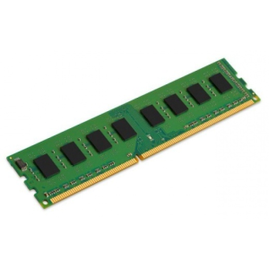 Kingston DDR3 1600MHz / 8GB - CL11