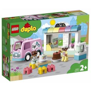 LEGO DUPLO Pékség (10928)