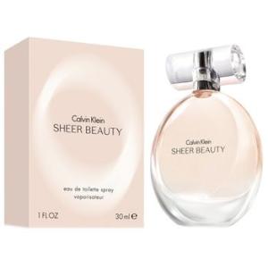 Calvin Klein Sheer Beauty EDT 30 ml
