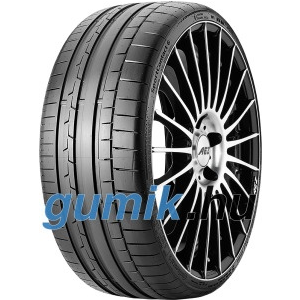 Continental SportContact 6 ( 285/35 R23 107Y XL ContiSilent, RO1 )