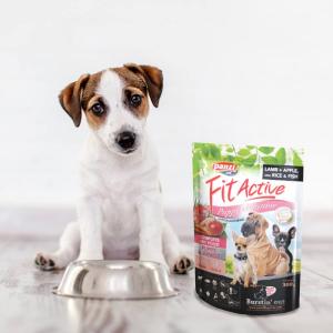 Panzi FitActive Hypoallergenic Puppy Lamb (bárány, rizs, alma) száraztáp, 300g