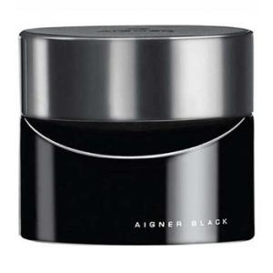 Aigner Black for Man EDT 125 ml