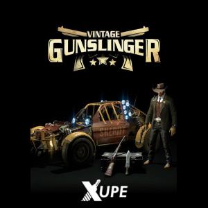 Techland Publishing Dying Light - Vintage Gunslinger Bundle (PC - Steam Digitális termékkulcs)