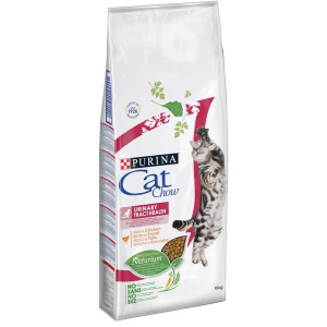 Purina Cat Chow Special Care Hairball Care 15kg