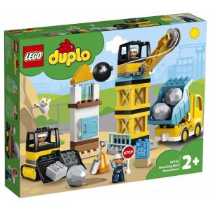 LEGO DUPLO Bontógolyó (10932)