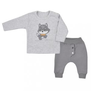 KOALA Baba hosszú ujjú póló és szabadidő nadrág Koala Doggy