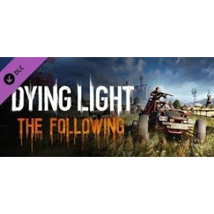 Warner Bros. Interactive Entertainment Dying Light: The Following