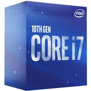 Intel Core i7-10700KF 3.8GHz LGA1200