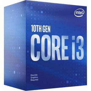 Intel Core i3-10100F Quad-Core 3.6 GHZ LGA1200