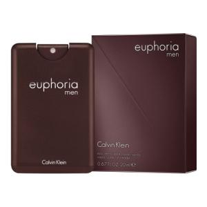 Calvin Klein Euphoria Men EDT 20 ml