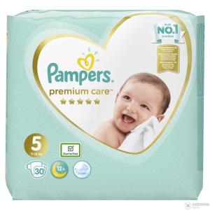 Pampers pelenka Prem ValuePack S3 60