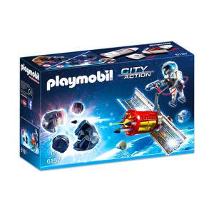 Playmobil City Action Meteorzúzó lézerfegyver (6197)