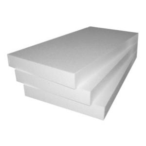 EPS 100 lépésálló hőszigetelő, hungarocell, polisztirol lemez 10 cm vastag