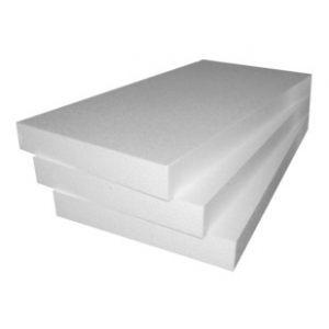 EPS 100 lépésálló hőszigetelő lemez 5 cm vastag (Energosystem ES-EPS-100-5 polisztirol lépésálló)