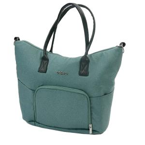 Espiro pelenkázó táska - 05 Turquoise