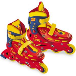 Mondo Toys Verdák 3 görkorcsolya 33-36 méretben