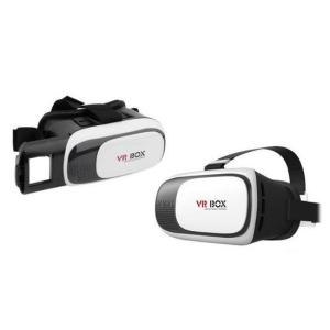 Bony+ VR BOX II virtuális 3D szemüveg
