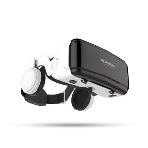 SHINECON 3D VR Shinecon G06E Virtuális szemüveg