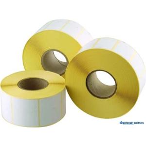 . Etikett, vellum, 210x152 mm, 1000 etikett/tekercs