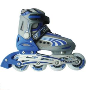 Spartan Sport Storm görkorcsolya kék 34–37 méret – Spartan