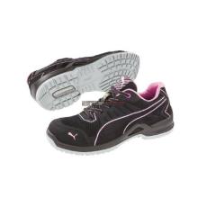 644110 PUMA Fuse TC Pink Wns Low Női Védőcipő S1P ESD SRC