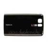 6600 slide akkufedél magenta színű*